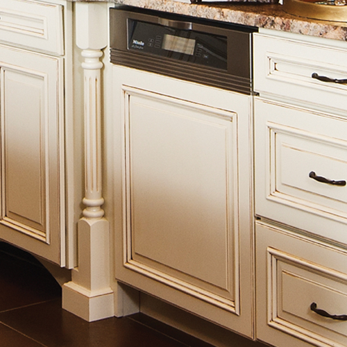 APPLIANCE CABINETS & PANELS