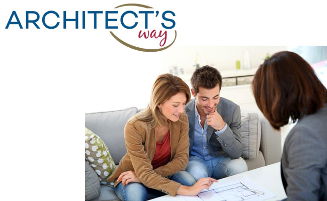 Link to Architects WAY login, Access special Wellborn Content for Architects