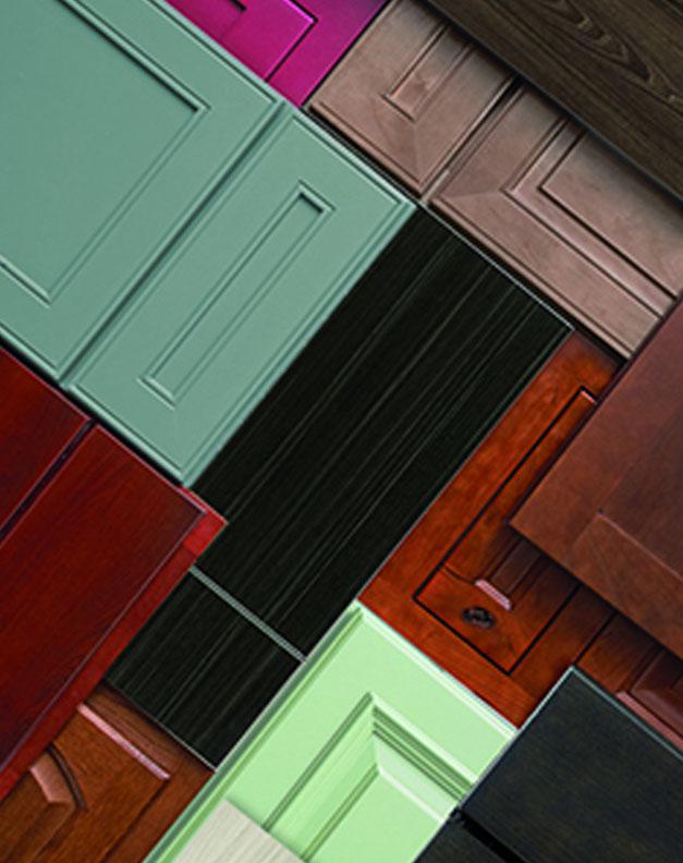 Aspire cabinetry door explorer