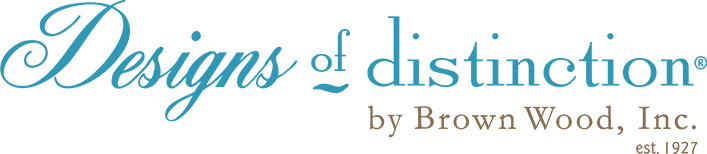 Designs of distinction logo