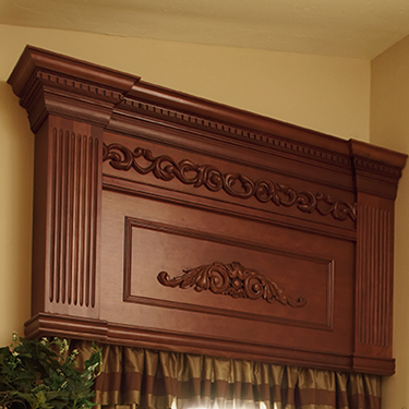 FILLERS & PILASTERS