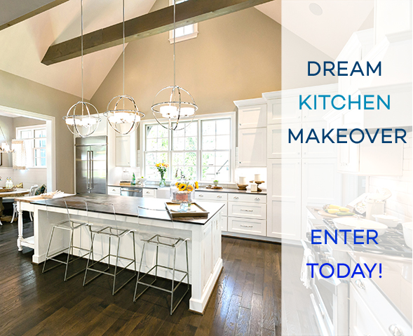 WELLBORN DREAM KITCHEN MAKEOVER CONTESTS