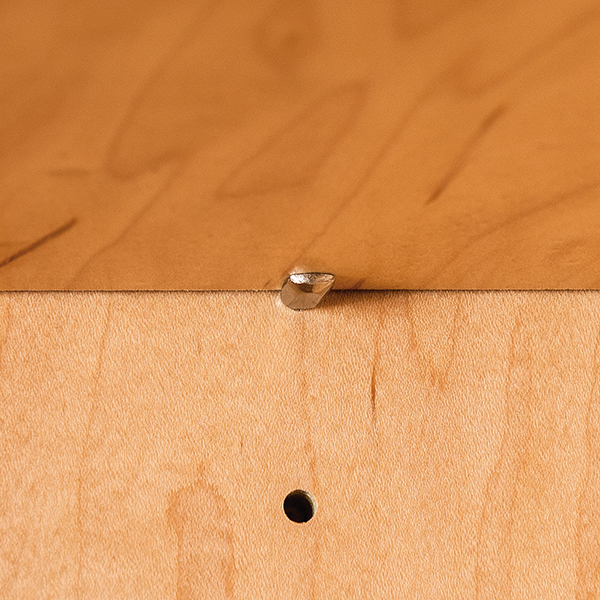 Estate Shelf Pin