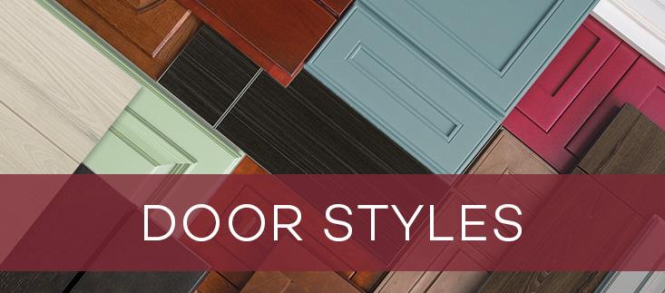Aspire Door Styles