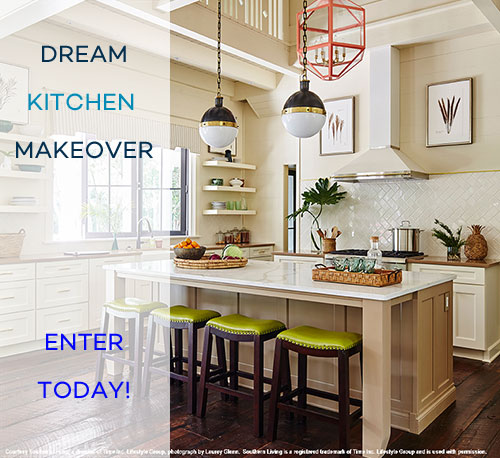 Dream Kitchen Contest