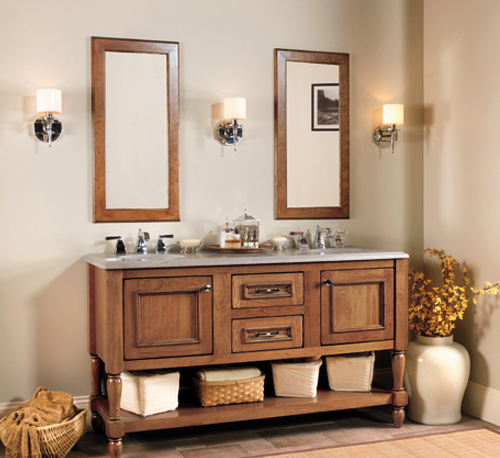 Elegant Bath Collection