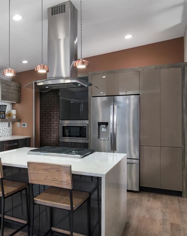 customize your metal cabinet doors