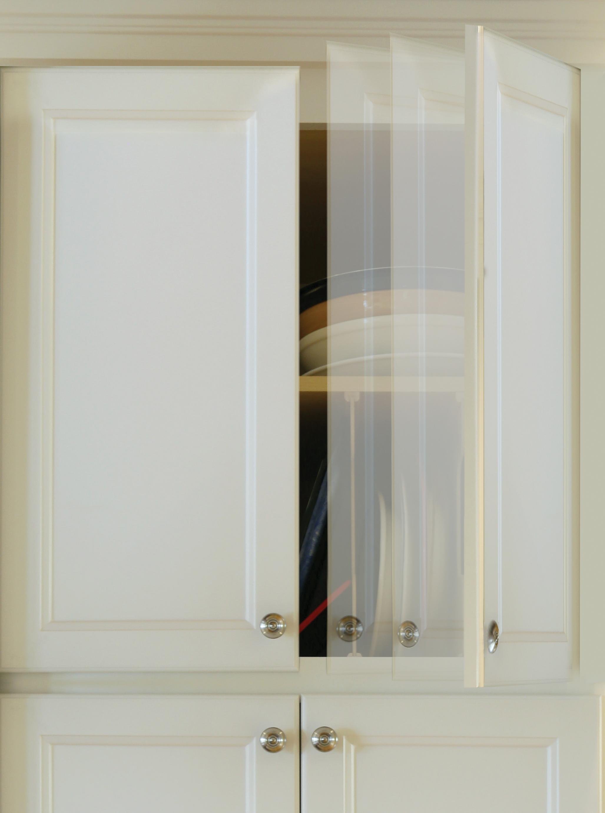 Photo of Door Closing