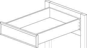 Drawer Construction