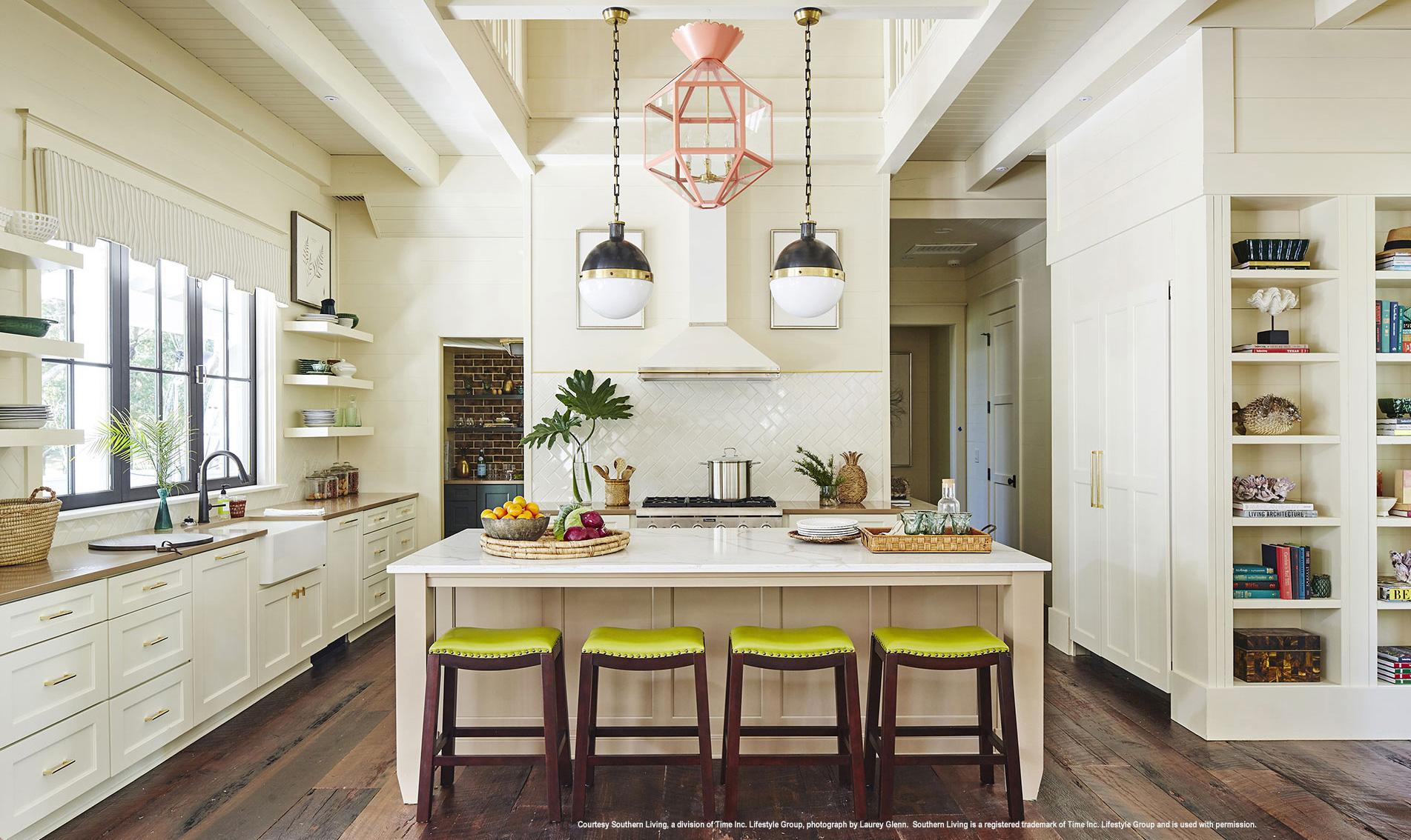 Dream Kitchen Makeover Contest   Wellborn Cabinet