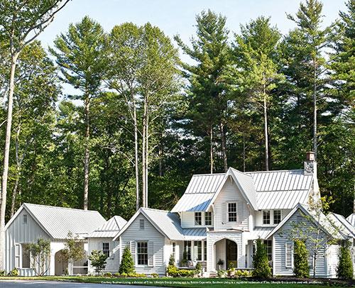 Southern Living Idea House 2020