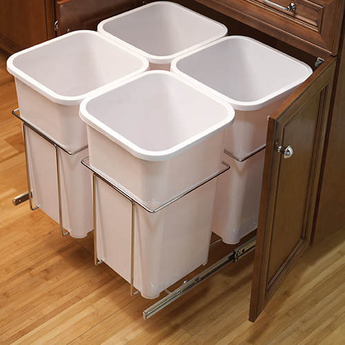 WASTEBASKETS & HAMPERS