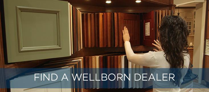 Find a Wellborn Dealer
