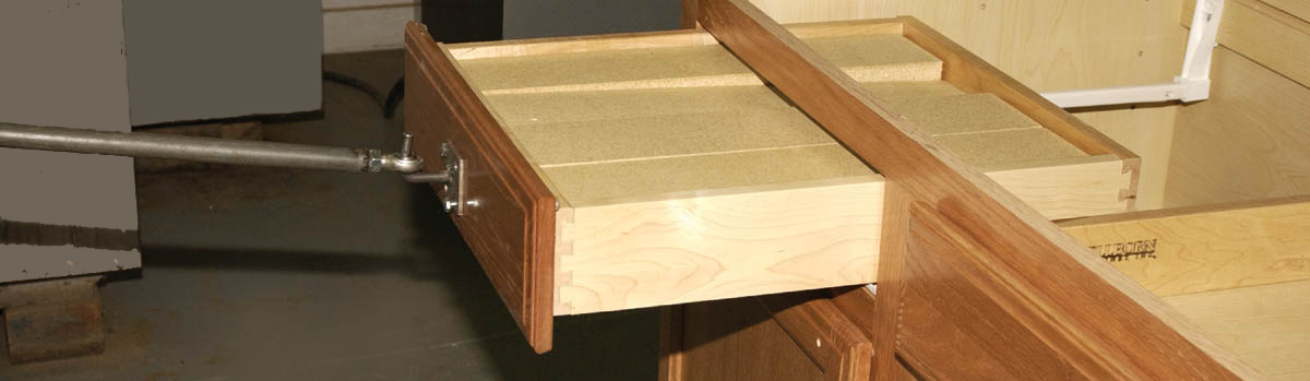 Quality Control And Cabinet Materials Testing Wellborn Cabinet