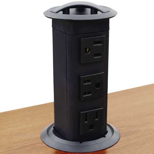 Kitchen charging accessories
