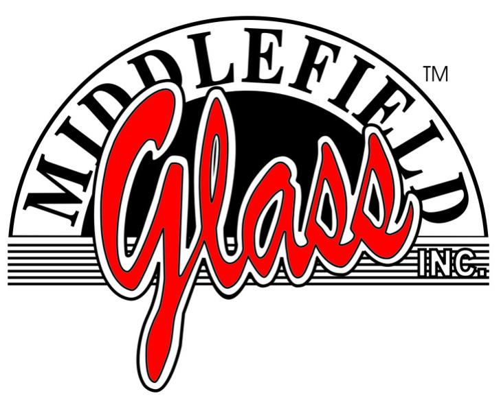 Middlefield Glass Logo