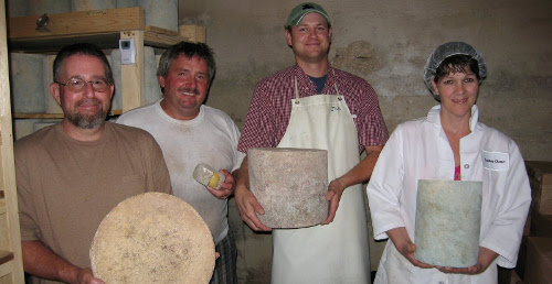 family owned cheese company
