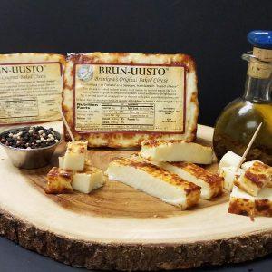 Brun-uusto cheese darlington wi