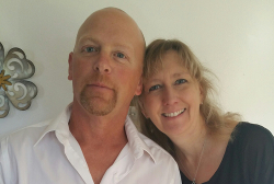 Steve and Laurie Ott – Owners