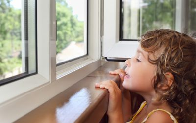 Teach Your Children Window Safety Tips