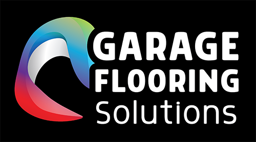 Garage Flooring Solutions: Logo