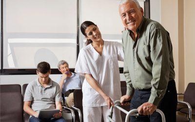 Nursing Home Elderly Abuse Between Residents