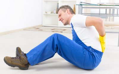 Slip and Fall Injury Advice