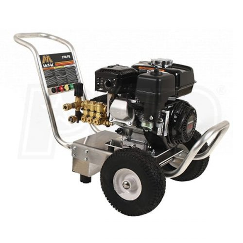 Pressure Washer 2700 PSI