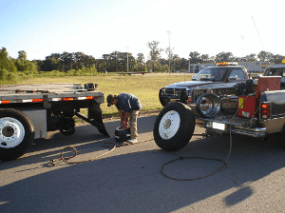 roadside assistance middleton wi