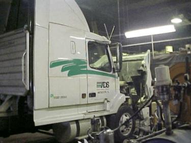 truck repair lodi wi