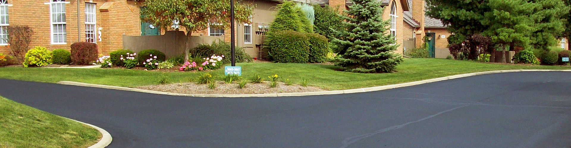 Contact Paving Companies