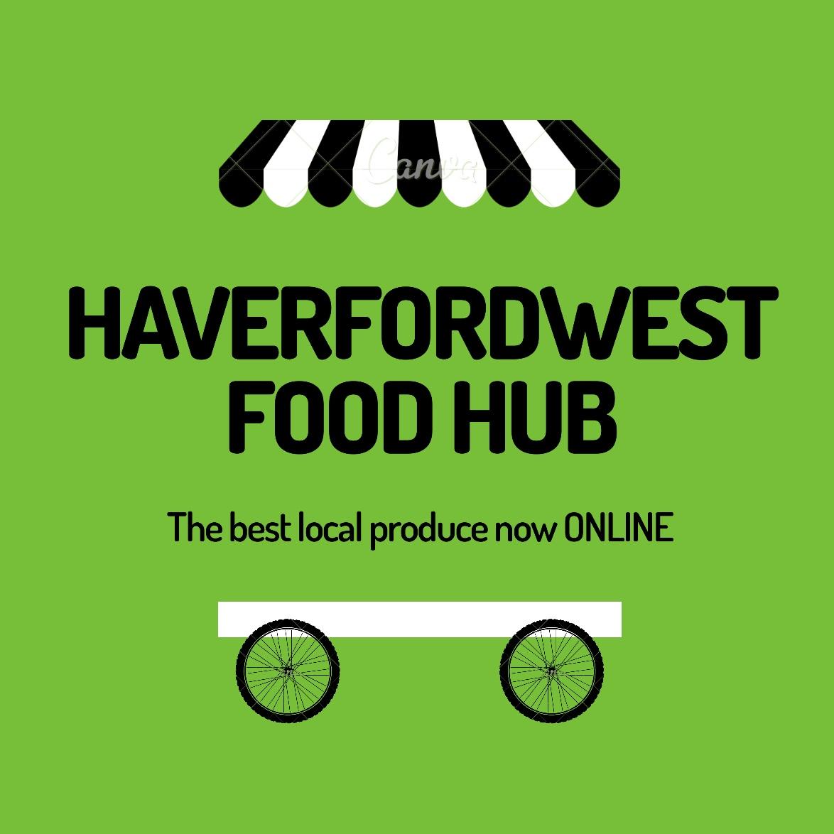 Haverfordwest Food Hub