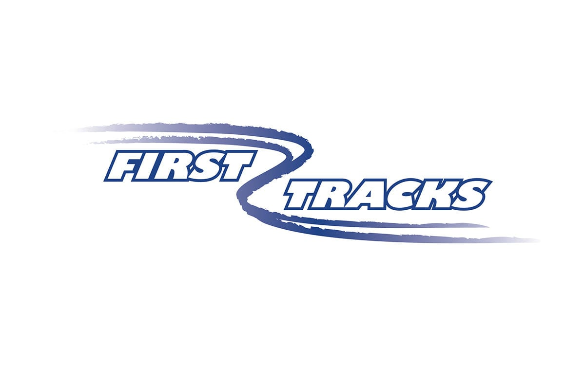 First Tracks Logo