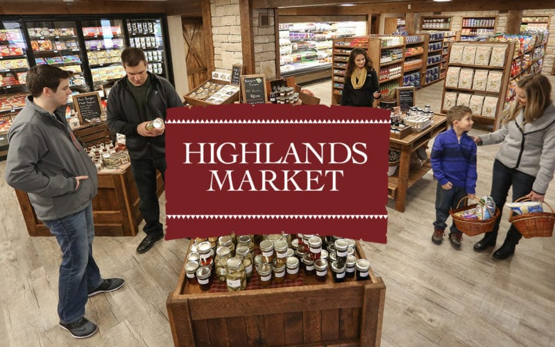The Highlands Market
