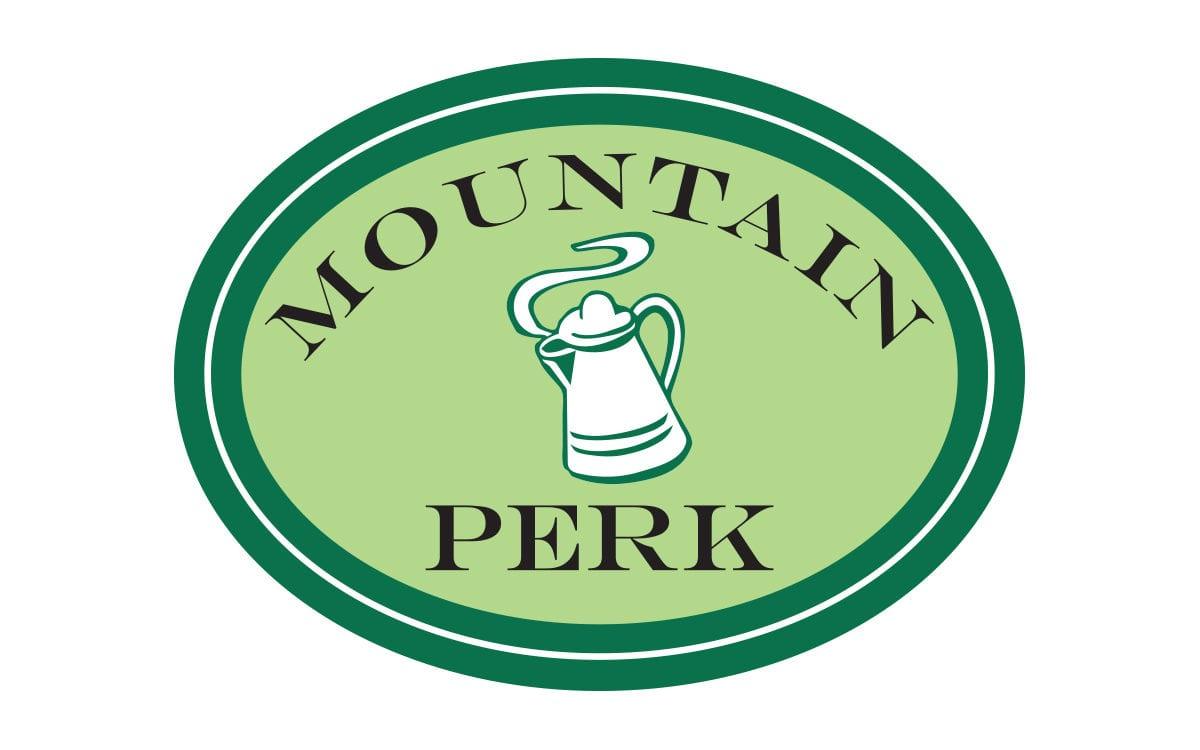 Mountain Perk Logo