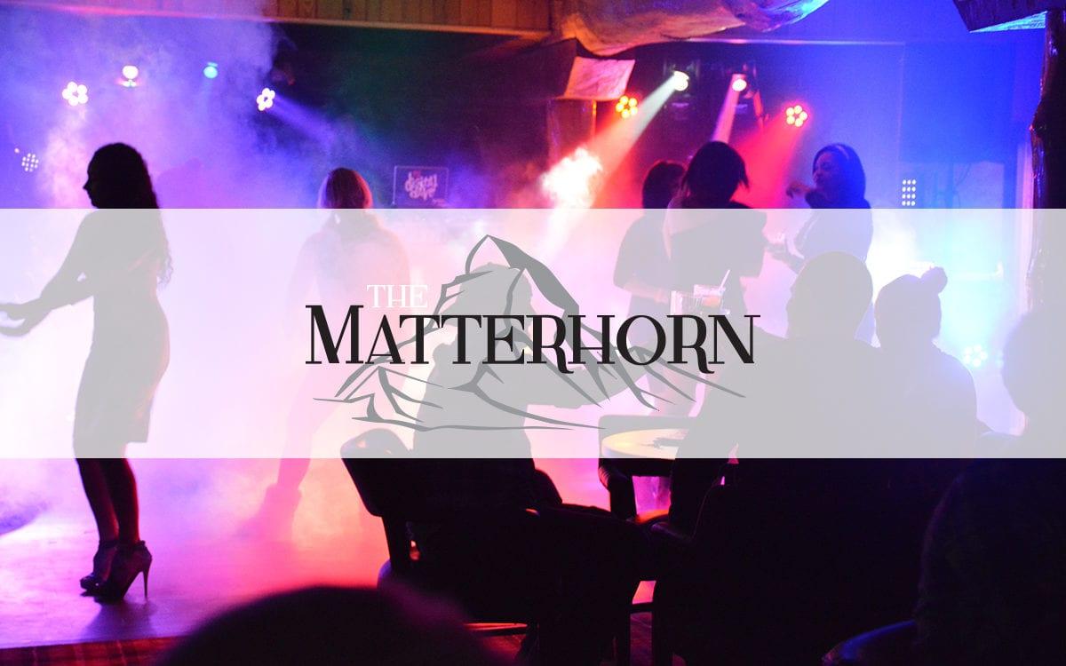 Matterhorn Lounge