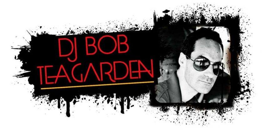 DJ Bob Teagarden