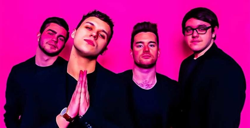 Brighton Boys Band