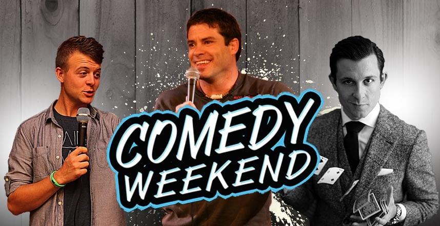 Comedy Weekend
