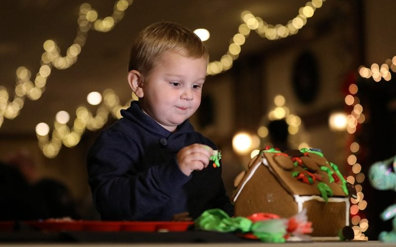 Activities at Holidays in the Highlands