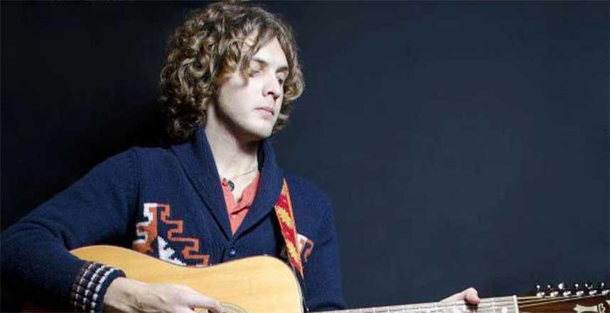 Musician Ian Tepper