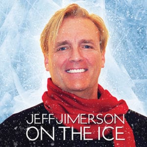 On the Ice Holiday Show with Jeff Jimerson