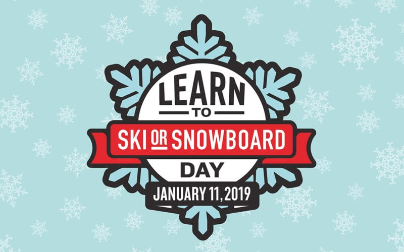 Learn to Ski or Snowboard Day