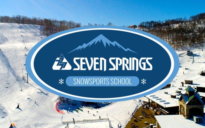 Snowsports School Logo