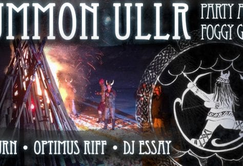 Summon Ullr Party