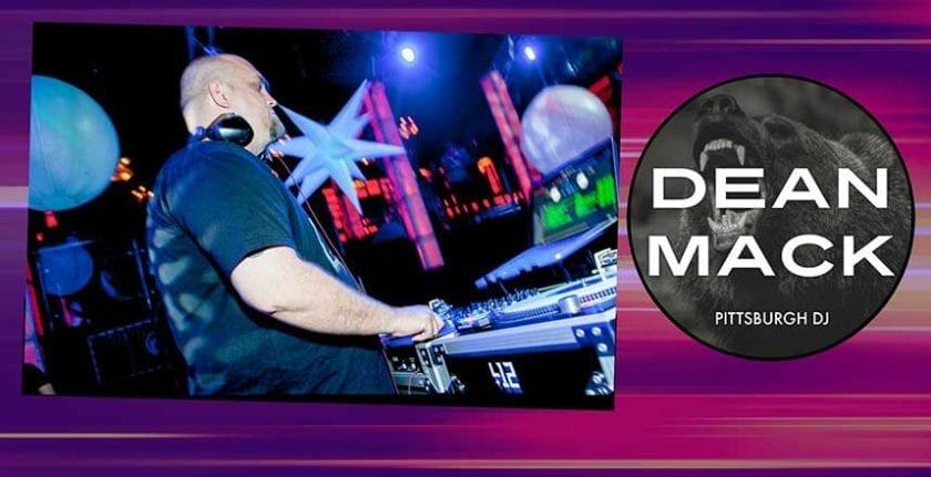 DJ Dean Mack