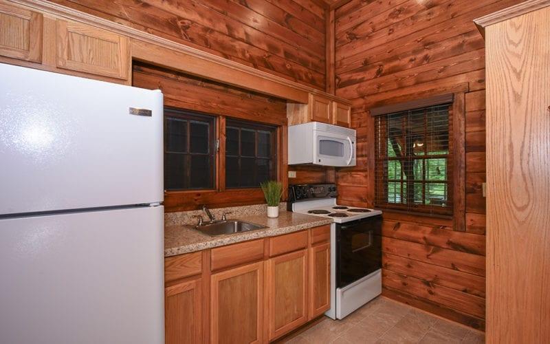 Robin's Nest Cottage