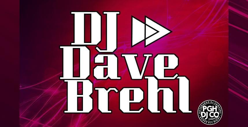 DJ Dave Brehl