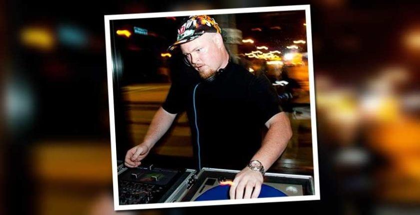 DJ Hank D