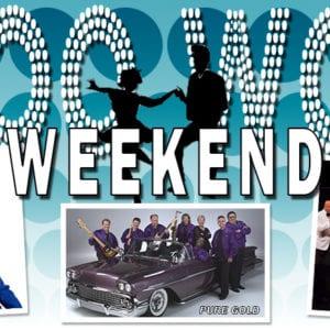 Doo Wop Weekend